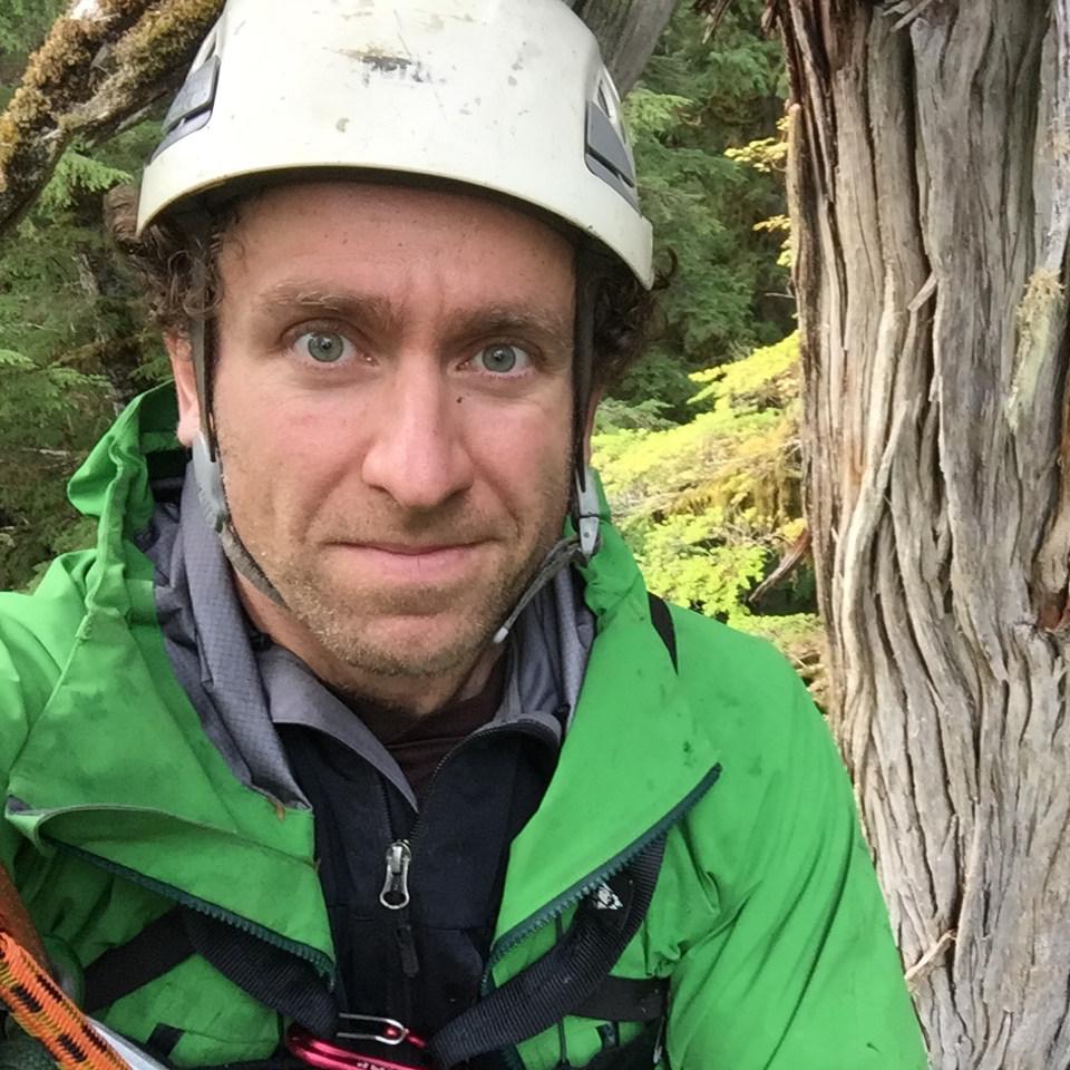 Ryan Murphy, Arborist